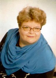 Christa Dungl